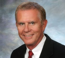 Dr. Bill Bruce