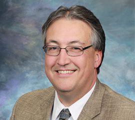Dr. Byron Schaefer