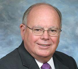 Dr. Dennis Scott