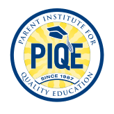 Parent Institute for Quality Education
