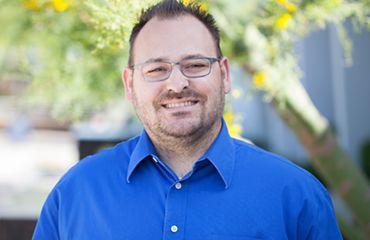 Nick Ambrosini
