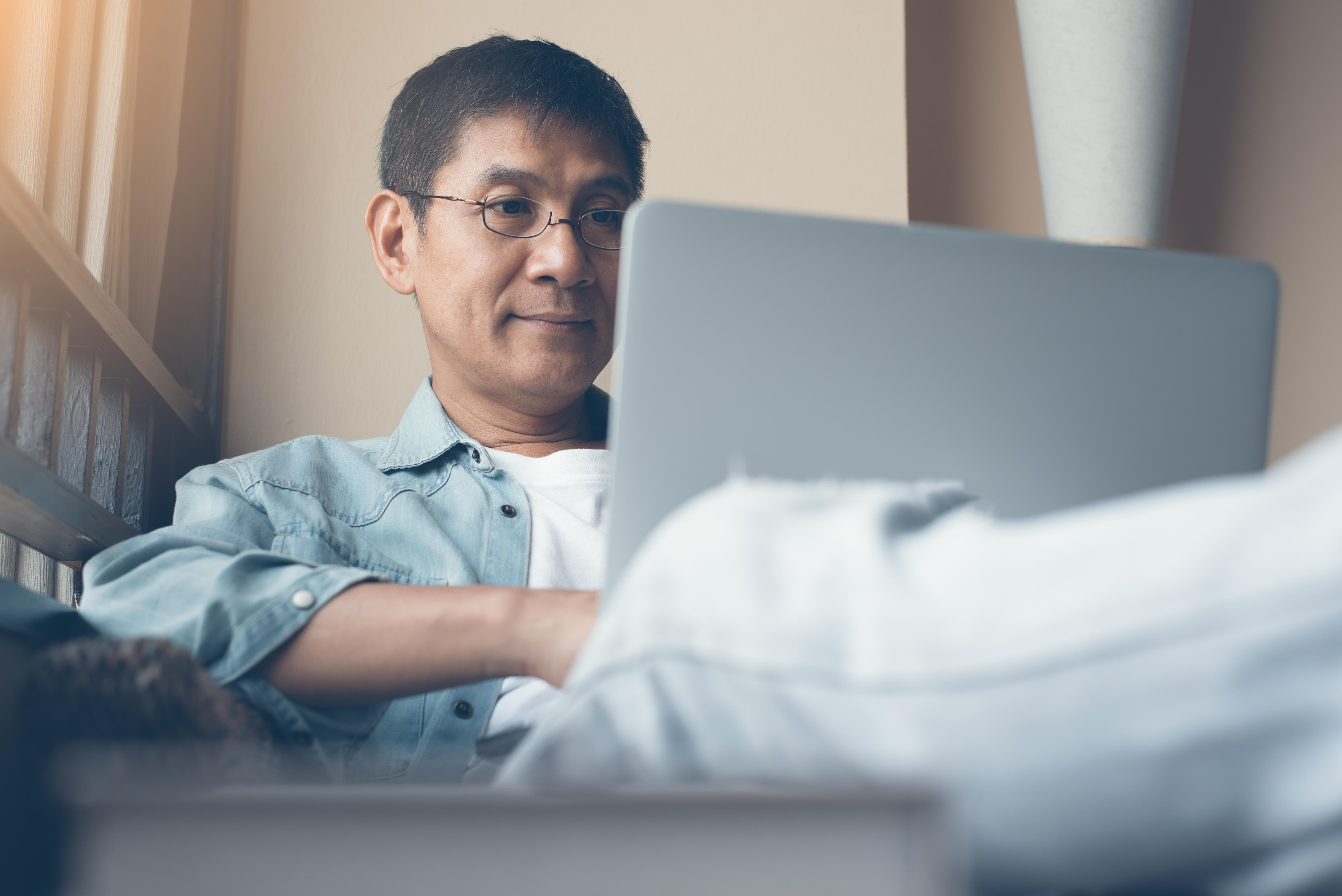 Online Banking Blog