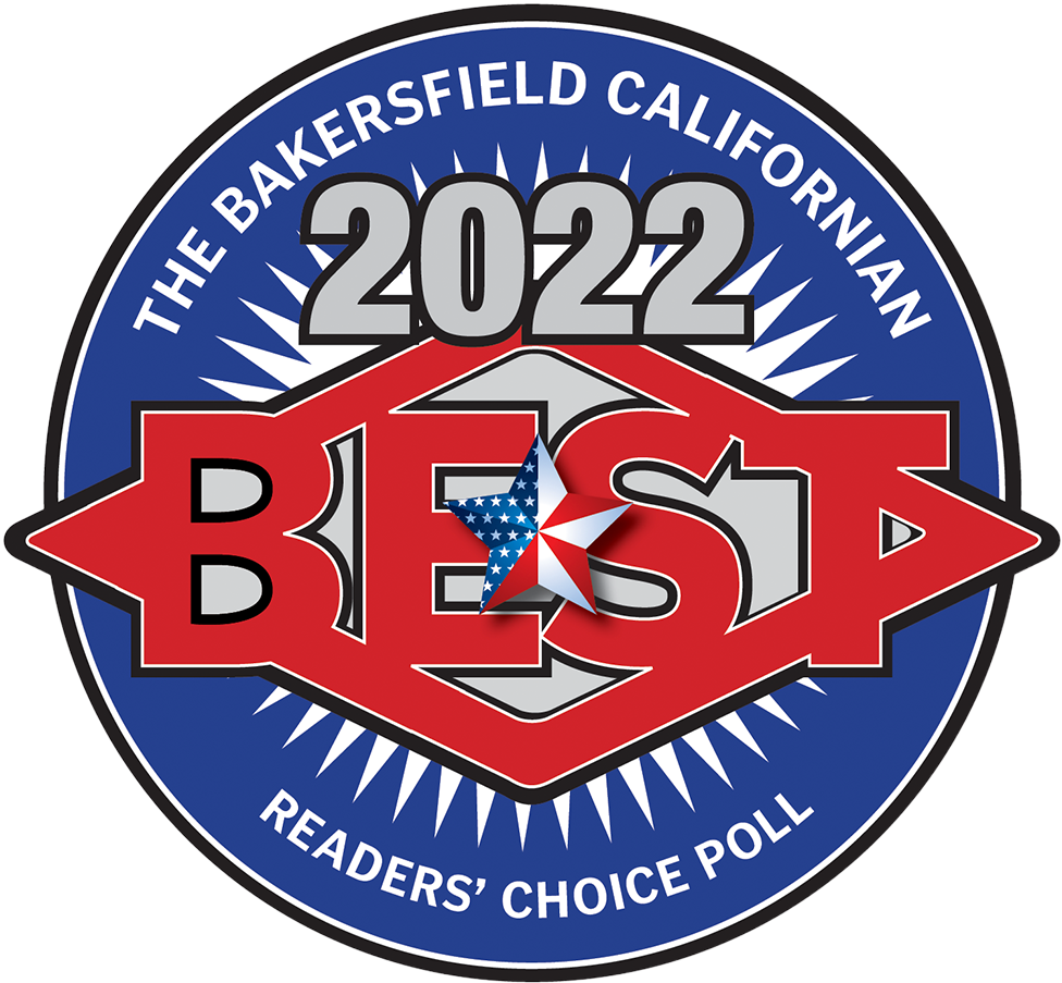 The Bakersfield Califonian 2019 Best of Reader's Choice Poll